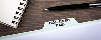 Long Lead Procurement